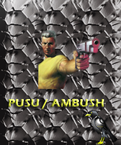 Pusu / Ambush Game Icon