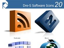 Dre-S Software Icons 20