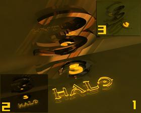 Halo3 pack
