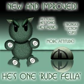 Rude Fella 200