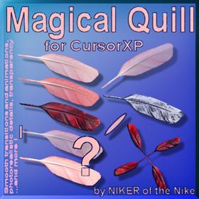 Magical Guill