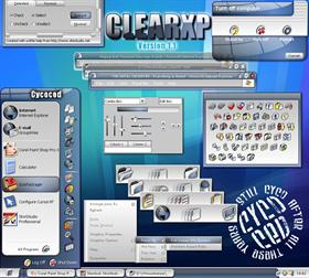 ClearXP WB v1.1