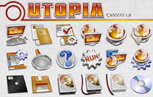 Utopia Icon Suite