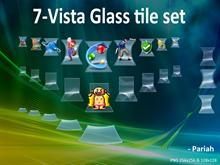 7Tile - Vista Glass set