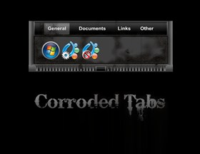 Corroded Tabs