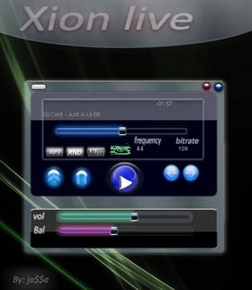 Xion live