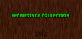 Wincustomize Message Collection