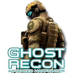Ghost recon-GRAW