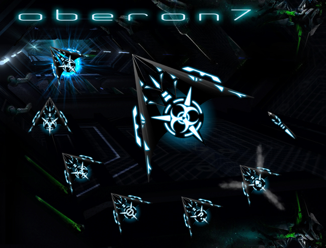 New Master Skin: Oberon 7 for CursorFX » Forum Post by