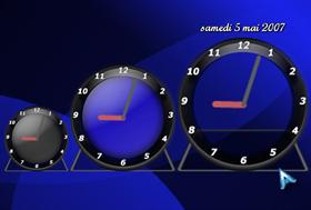 Clocks PackQ94