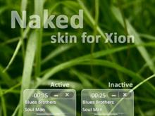 Naked Xion