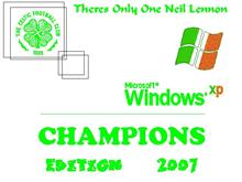 Champions Edition 2007 Lenny Boxed