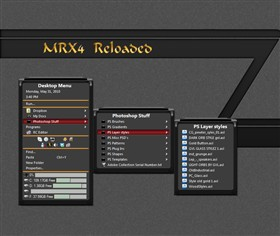 MRX4 Reloaded RC
