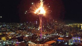 Space_Needle_Fireworks