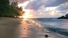 Hawaii_Sunset_Cove