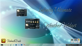 INFINITY Ultimate DX Weather
