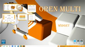 Oren Multi Widget