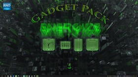 Energize Gadget Pack