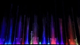 Fountain Colors