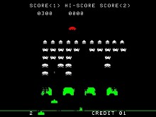 Space Invaders '78