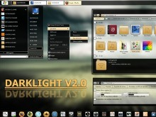 DARKLIGHT v2.0