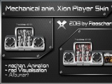 Mechanical anim. Skin