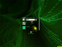 Matrix_Xtream_Green