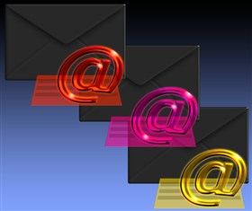 4 Email Icons