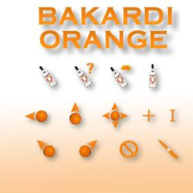 Bakardi Orange
