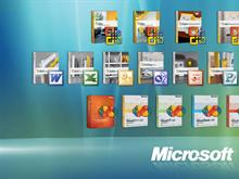 MS Box Icons