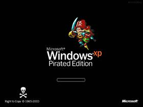 Pirated Edition