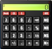 Scripted Calculator V2