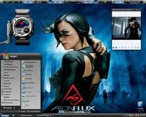Jarget's AeonFlux