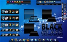 Black Glass Docks