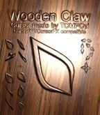 Wooden Claw